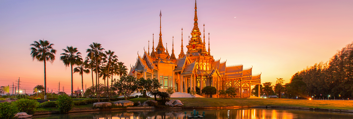 How to Pay Visa on Arrival Fees Thailand